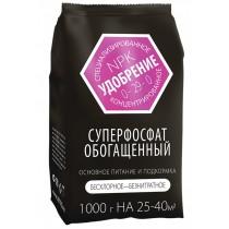 СУПЕРФОСФАТ Агроуспех 1кг